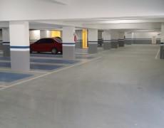 Garagem ou Estacionamento